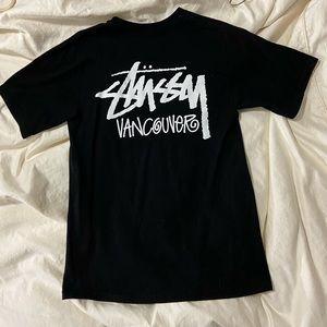 Stüssy Logo T-shirt
